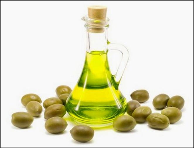 Оливковое масло - польза и особенности Стильная жизнь